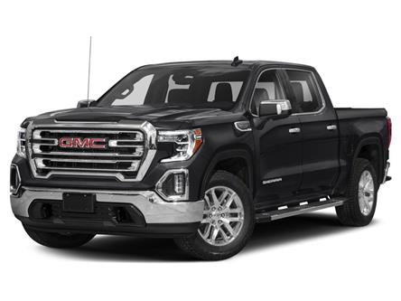 2021 GMC Sierra 1500 AT4 (Stk: 21006) in Quesnel - Image 1 of 9