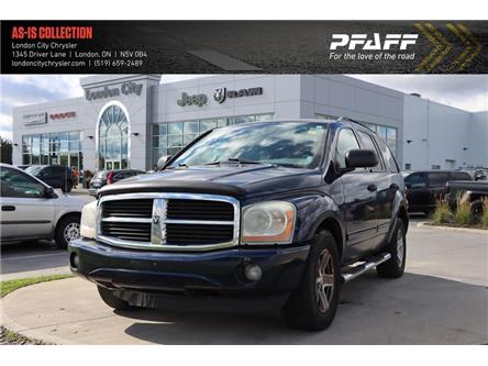 2004 Dodge Durango SLT (Stk: LC10072BV) in London - Image 1 of 19