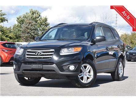 2012 Hyundai Santa Fe  (Stk: 90709A) in Ottawa - Image 1 of 13