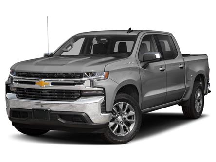 2021 Chevrolet Silverado 1500 LT Trail Boss (Stk: 135796) in London - Image 1 of 9