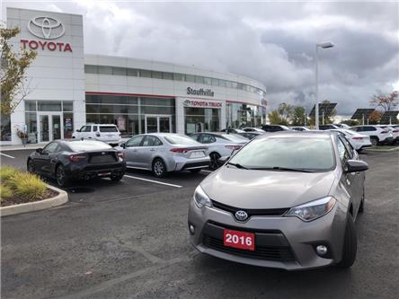 2016 Toyota Corolla LE (Stk: P2305) in Whitchurch-Stouffville - Image 1 of 13