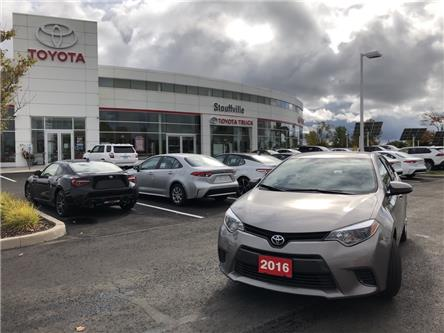 2016 Toyota Corolla LE (Stk: P2306) in Whitchurch-Stouffville - Image 1 of 13