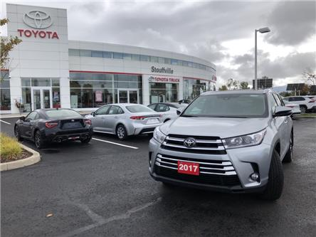 2017 Toyota Highlander Limited (Stk: P2310) in Whitchurch-Stouffville - Image 1 of 20
