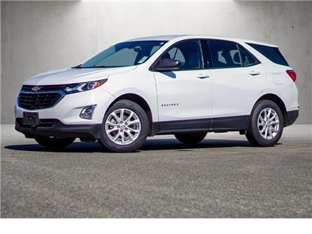 2018 Chevrolet Equinox LS (Stk: M20-1462P) in Chilliwack - Image 1 of 17