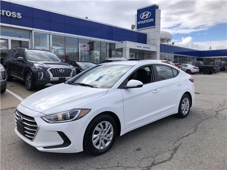 2017 Hyundai Elantra LE (Stk: 11665P) in Scarborough - Image 1 of 18