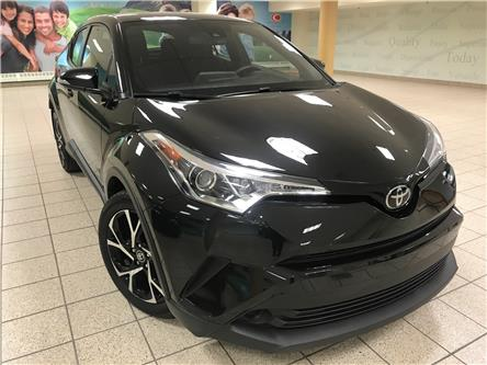 2018 Toyota C-HR XLE (Stk: 201468A) in Calgary - Image 1 of 24