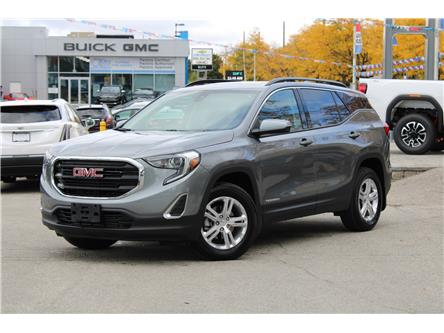 2020 GMC Terrain SLE (Stk: 3034300) in Toronto - Image 1 of 29