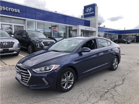 2018 Hyundai Elantra GL (Stk: 28807A) in Scarborough - Image 1 of 18