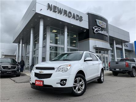 2013 Chevrolet Equinox 2LT (Stk: N14905) in Newmarket - Image 1 of 27