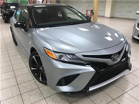 2020 Toyota Camry XSE (Stk: 201466) in Calgary - Image 1 of 18