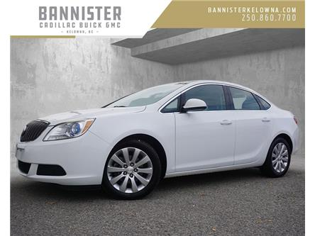 2016 Buick Verano Base (Stk: 20-124A) in Kelowna - Image 1 of 22