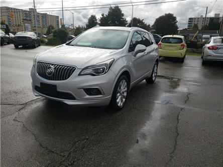 2016 Buick Envision Premium II (Stk: 118270) in London - Image 1 of 16