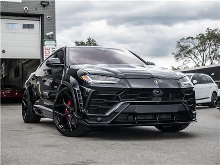 2019 Lamborghini URUS NOVITEC (Stk: 123456) in Toronto - Image 1 of 30