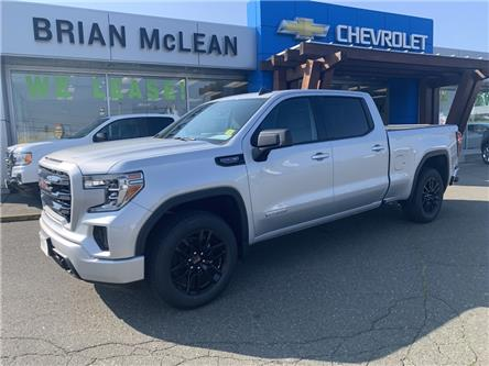 2020 GMC Sierra 1500 Elevation (Stk: M5280-20) in Courtenay - Image 1 of 15