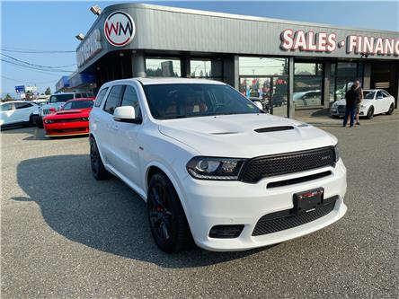 2018 Dodge Durango SRT (Stk: 18-218333) in Abbotsford - Image 1 of 18