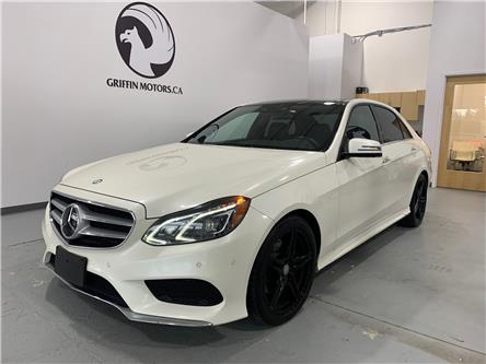 2014 Mercedes-Benz E-Class Base (Stk: 1371) in Halifax - Image 1 of 16