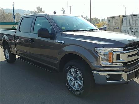 2020 Ford F-150 XLT (Stk: 20T150) in Quesnel - Image 1 of 14