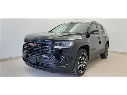 2021 GMC Acadia SLE (Stk: 11222) in Sudbury - Image 1 of 14