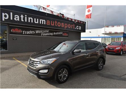 2014 Hyundai Santa Fe Sport 2.4 Premium (Stk: PP760) in Saskatoon - Image 1 of 28