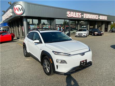 2019 Hyundai Kona EV Ultimate (Stk: 19-021120) in Abbotsford - Image 1 of 18