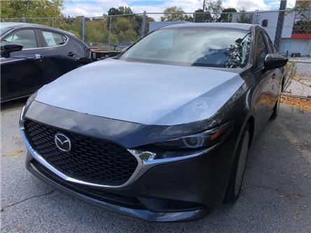 2021 Mazda Mazda3 GT (Stk: 21163) in Toronto - Image 1 of 5