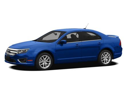 2012 Ford Fusion SEL (Stk: 01027B) in Miramichi - Image 1 of 2
