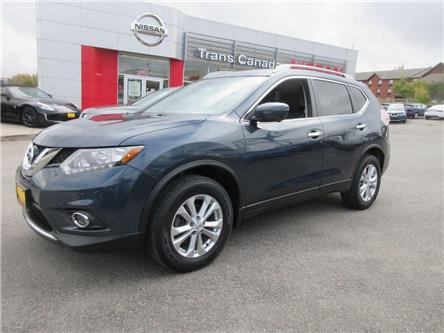 2016 Nissan Rogue  (Stk: 91600A) in Peterborough - Image 1 of 24