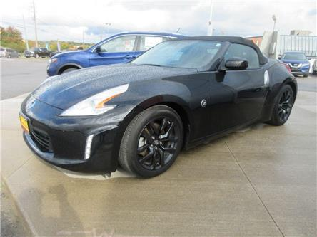 2016 Nissan 370Z  (Stk: P5336B) in Peterborough - Image 1 of 15