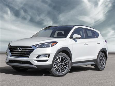 2021 Hyundai Tucson Luxury (Stk: H6039) in Toronto - Image 1 of 23