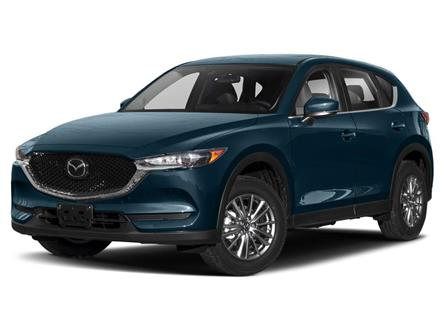 2021 Mazda CX-5 GS (Stk: 21017) in Fredericton - Image 1 of 9