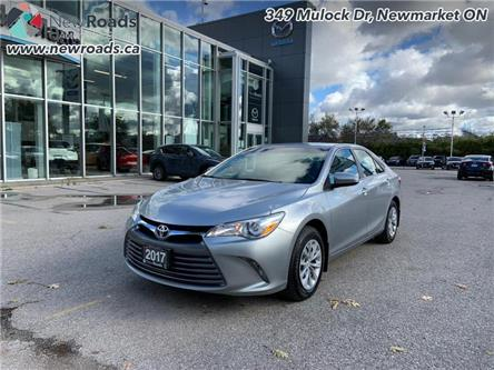 2017 Toyota Camry LE (Stk: 41530A) in Newmarket - Image 1 of 30