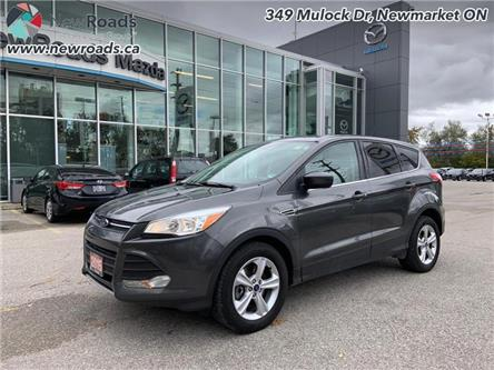 2015 Ford Escape SE (Stk: 41825A) in Newmarket - Image 1 of 30