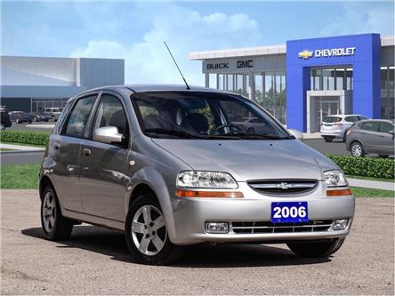 2006 Chevrolet Aveo 5 LT (Stk: 314547A) in Markham - Image 1 of 26