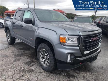 2021 GMC Canyon  (Stk: 210025) in Midland - Image 1 of 8