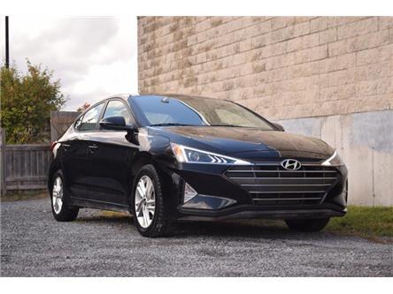 2020 Hyundai Elantra Preferred (Stk: B6229) in Kingston - Image 1 of 23