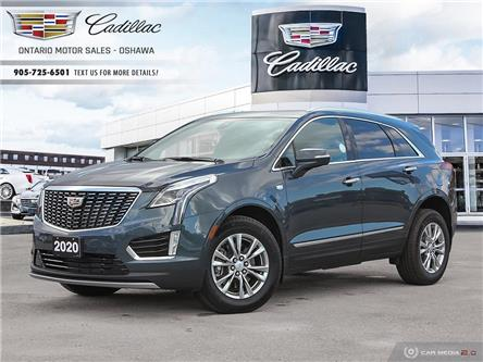2020 Cadillac XT5 Premium Luxury (Stk: 193329A) in Oshawa - Image 1 of 36