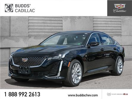 2020 Cadillac CT5 Luxury (Stk: C50028) in Oakville - Image 1 of 25