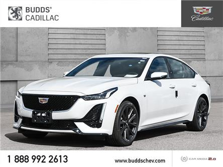 2020 Cadillac CT5 Sport (Stk: C50020) in Oakville - Image 1 of 25