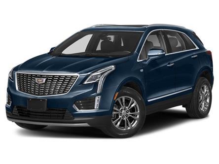 2021 Cadillac XT5 Premium Luxury (Stk: 201073) in London - Image 1 of 9