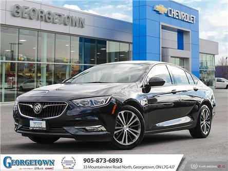 2019 Buick Regal Sportback Preferred II (Stk: 32457) in Georgetown - Image 1 of 27