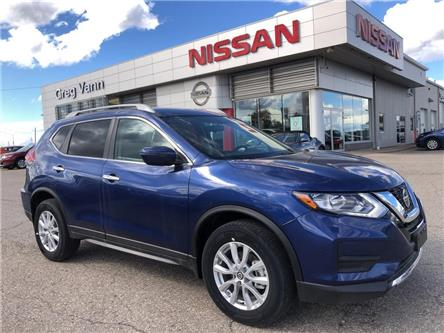 2020 Nissan Rogue S (Stk: W0129) in Cambridge - Image 1 of 28