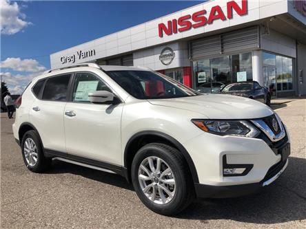 2020 Nissan Rogue SV (Stk: W0290) in Cambridge - Image 1 of 30