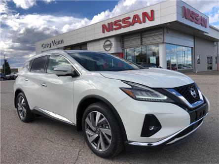 2020 Nissan Murano SL (Stk: W0417) in Cambridge - Image 1 of 29