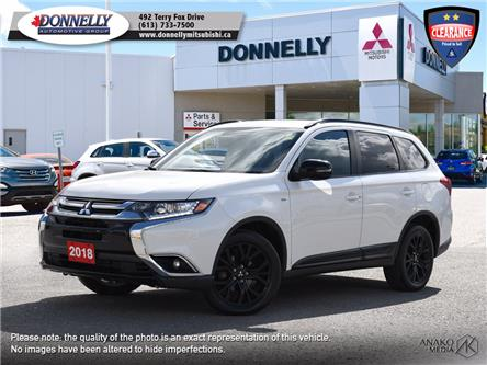 2018 Mitsubishi Outlander  (Stk: MU1040) in Kanata - Image 1 of 29