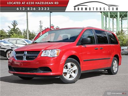 2015 Dodge Grand Caravan SE/SXT (Stk: 6177) in Stittsville - Image 1 of 27