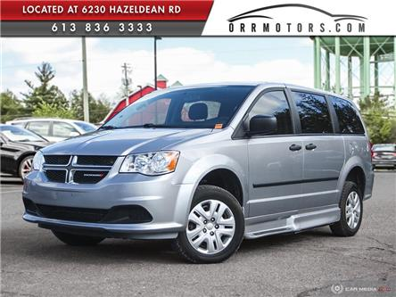 2017 Dodge Grand Caravan CVP/SXT (Stk: 6150) in Stittsville - Image 1 of 27