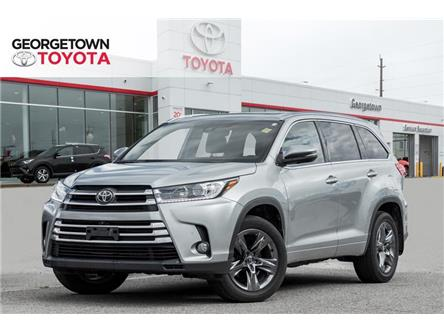 2018 Toyota Highlander Limited (Stk: 18-53147GT) in Georgetown - Image 1 of 22