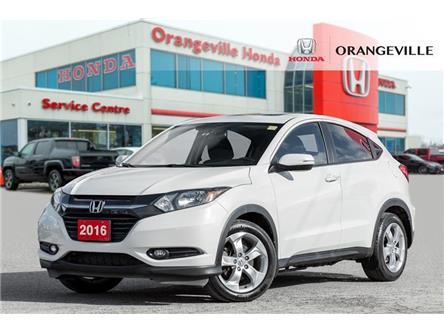 2016 Honda HR-V EX (Stk: F20221A) in Orangeville - Image 1 of 21