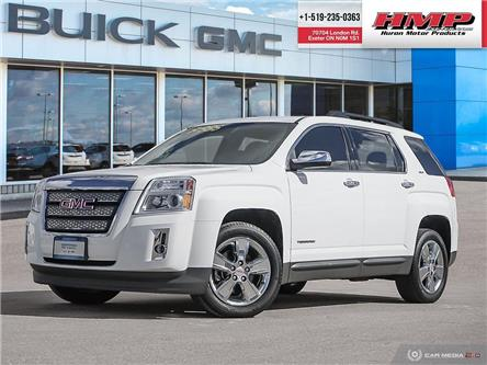 2015 GMC Terrain SLT-1 (Stk: 88183) in Exeter - Image 1 of 27