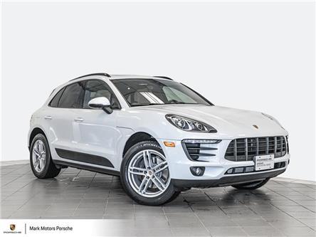 2018 Porsche Macan Base (Stk: PP469) in Ottawa - Image 1 of 22